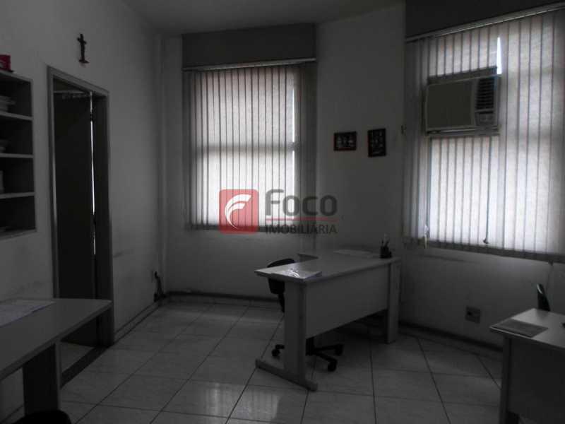 SALA 2 - Sala Comercial 46m² à venda Rua Visconde de Inhaúma,Centro, Rio de Janeiro - R$ 220.000 - FLSL00079 - 19