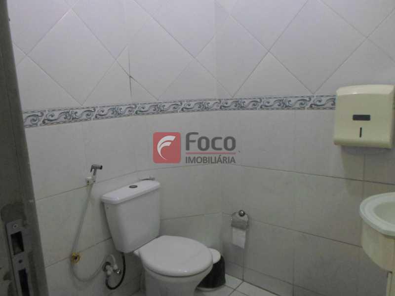BANHEIRO - Ótima Sala Comercial - Próximo ao Metrô - FLSL00080 - 14