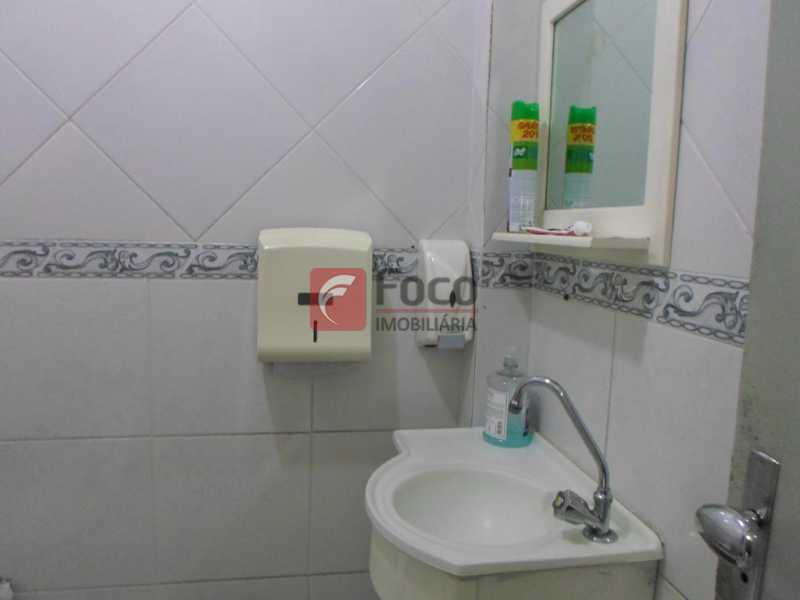 BANHEIRO - Ótima Sala Comercial - Próximo ao Metrô - FLSL00080 - 13