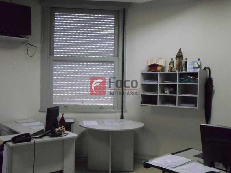 SALA - Ótima Sala Comercial - Próximo ao Metrô - FLSL00080 - 8