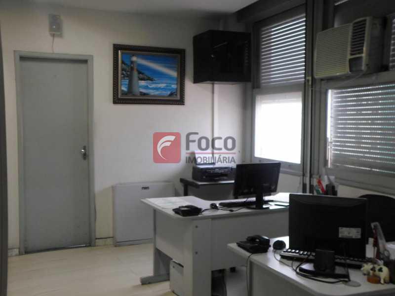 SALA - Ótima Sala Comercial - Próximo ao Metrô - FLSL00080 - 10