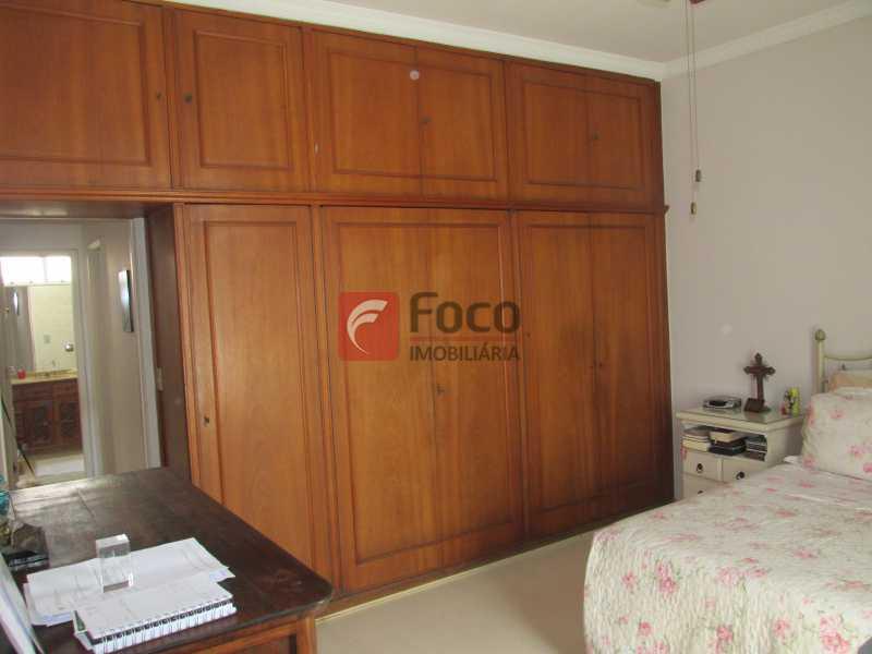 PRIMEIRO QUARTO - Apartamento À Venda - Copacabana - Rio de Janeiro - RJ - JBAP30821 - 7