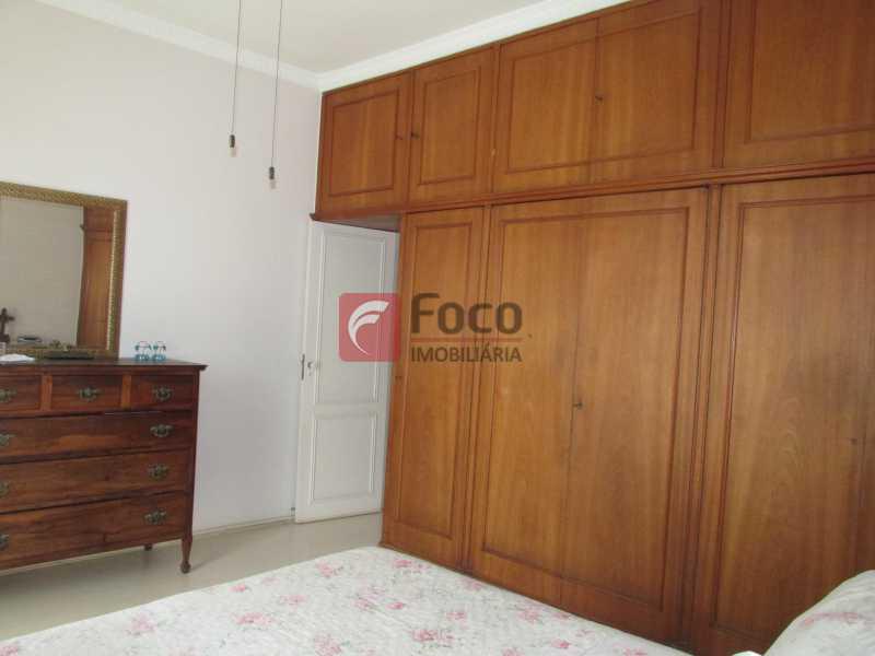 REPLETO DE ARMÁRIOS - Apartamento À Venda - Copacabana - Rio de Janeiro - RJ - JBAP30821 - 8