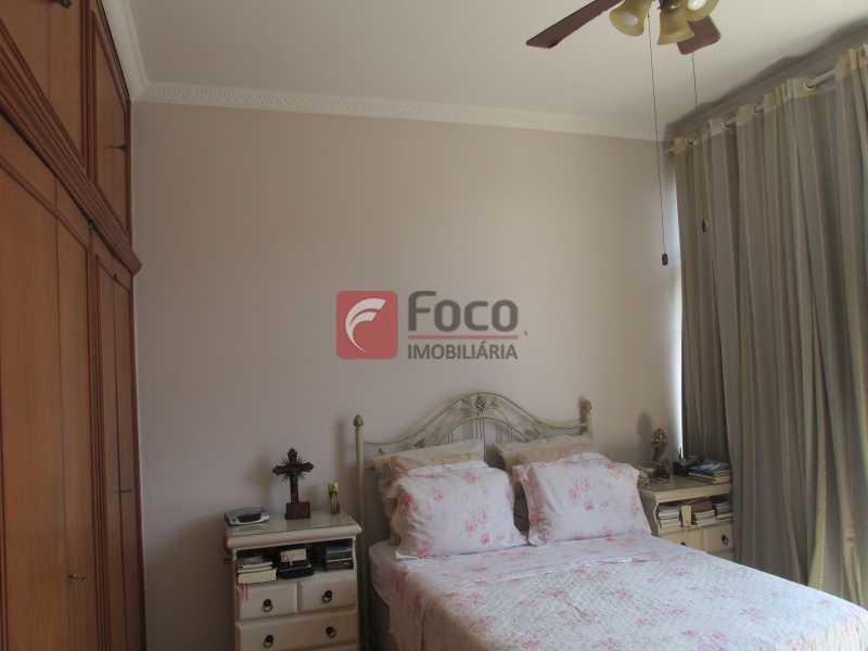 QUARTO AMPLO - Apartamento À Venda - Copacabana - Rio de Janeiro - RJ - JBAP30821 - 9