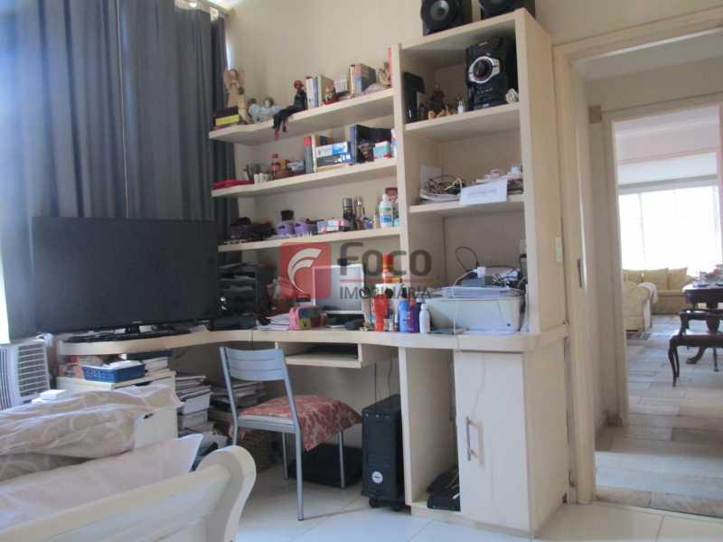 QUARTO ESTANTE - Apartamento À Venda - Copacabana - Rio de Janeiro - RJ - JBAP30821 - 16