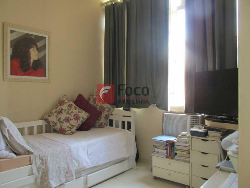 QUARTO SUÍTE - Apartamento À Venda - Copacabana - Rio de Janeiro - RJ - JBAP30821 - 17