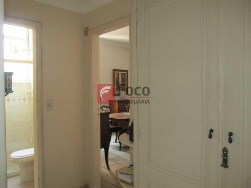 ARMÁRIOS EMBUTIDOS - Apartamento À Venda - Copacabana - Rio de Janeiro - RJ - JBAP30821 - 26