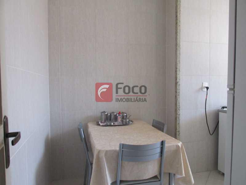 COPA CLARA E AREJADA - Apartamento À Venda - Copacabana - Rio de Janeiro - RJ - JBAP30821 - 18