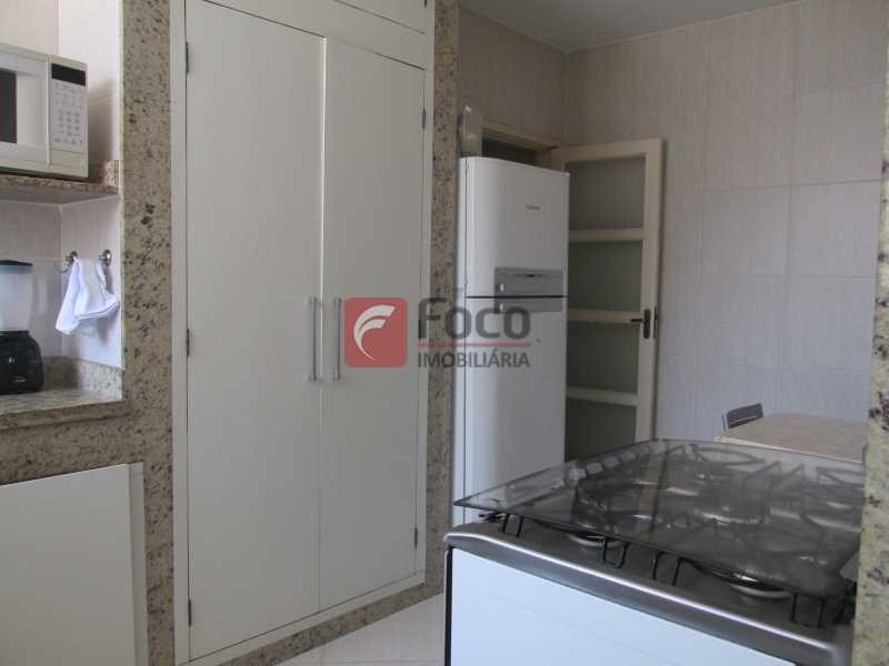 ARMÁRIOS - Apartamento À Venda - Copacabana - Rio de Janeiro - RJ - JBAP30821 - 22