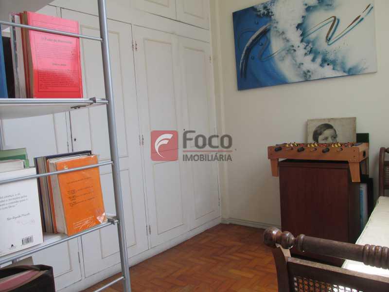 PRIMEIRO QUARTO EMPREGADA  - Apartamento À Venda - Copacabana - Rio de Janeiro - RJ - JBAP30821 - 27