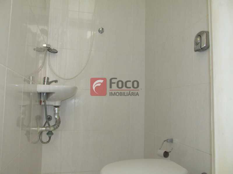 BANHEIRO DE EMPREGADA - Apartamento À Venda - Copacabana - Rio de Janeiro - RJ - JBAP30821 - 29