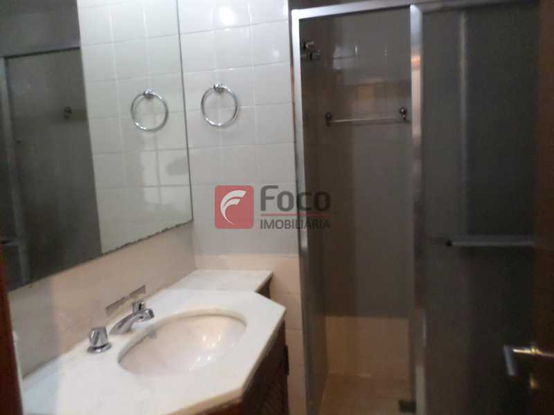 BANHEIRO SOCIAL - FLAT COPACABANA - FLFL10006 - 15