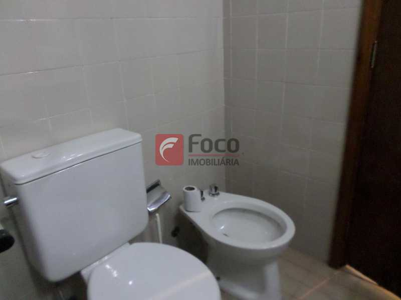BANHEIRO SOCIAL - FLAT COPACABANA - FLFL10006 - 17