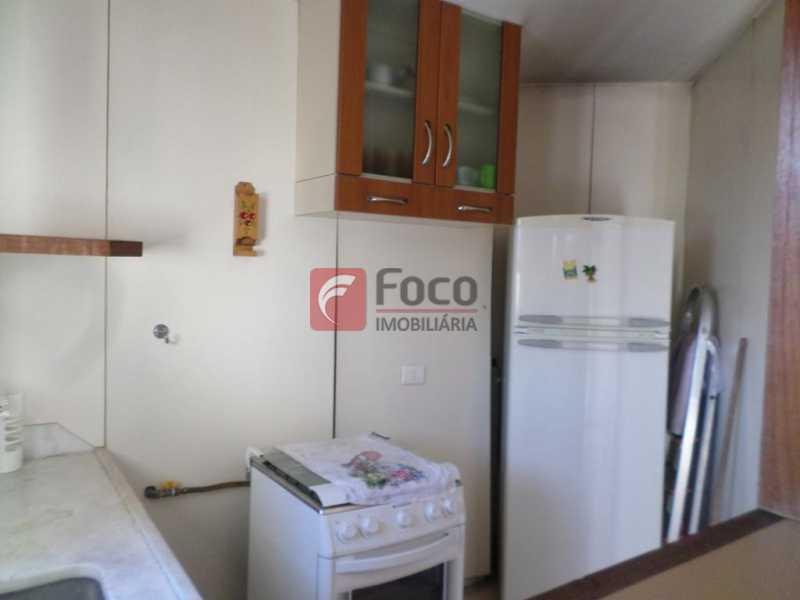 COZINHA - FLAT COPACABANA - FLFL10006 - 18