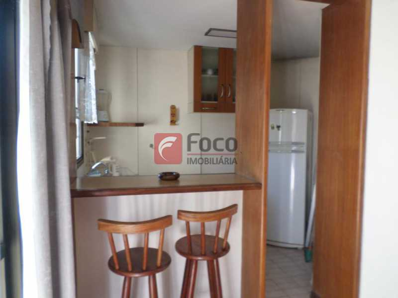 COZINHA - FLAT COPACABANA - FLFL10006 - 19