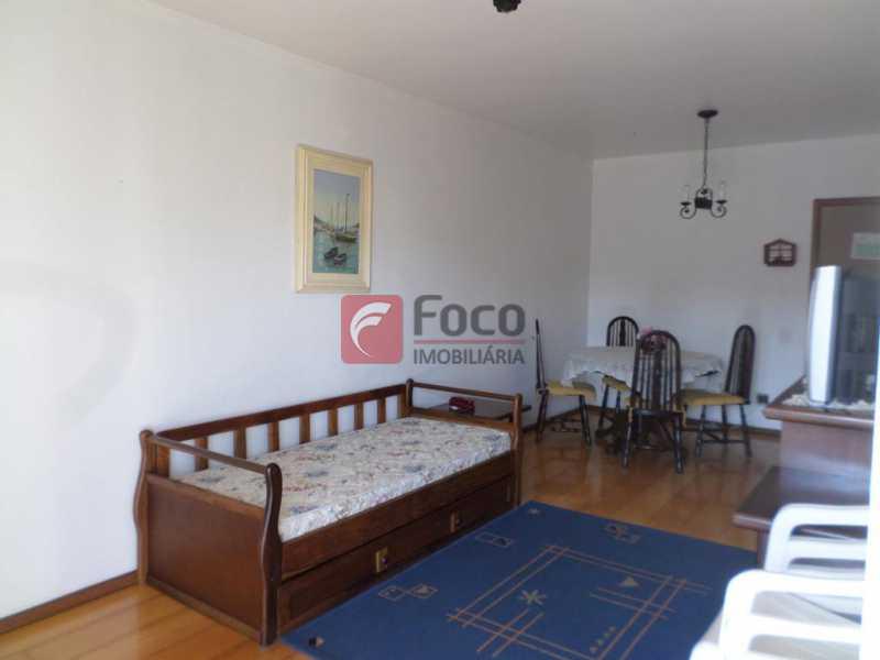 SALA - FLAT COPACABANA - FLFL10006 - 3