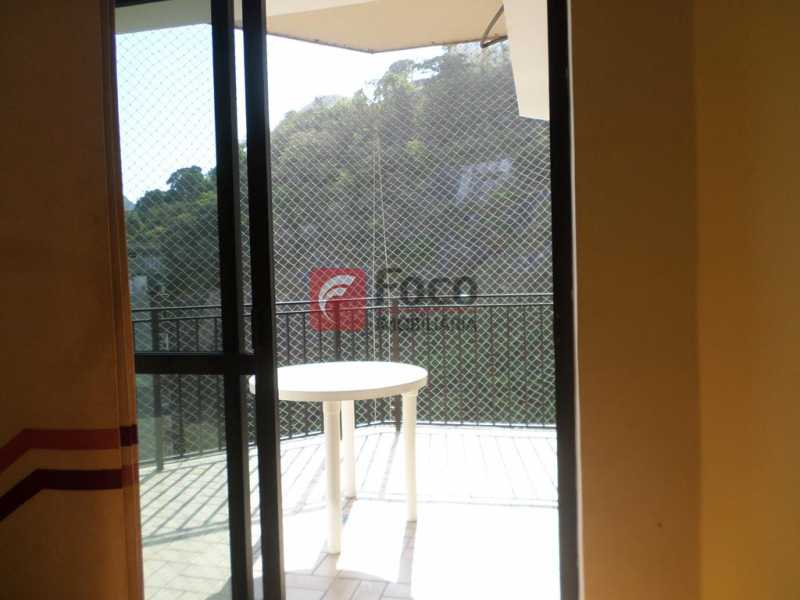 VARANDA - FLAT COPACABANA - FLFL10006 - 13