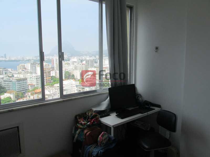 quarto 1 - Apartamento à venda Rua Ministro João Alberto,Jardim Botânico, Rio de Janeiro - R$ 930.000 - JBAP20636 - 9