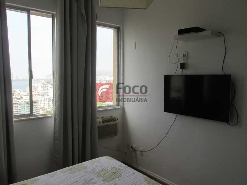quarto 2 - Apartamento à venda Rua Ministro João Alberto,Jardim Botânico, Rio de Janeiro - R$ 930.000 - JBAP20636 - 22