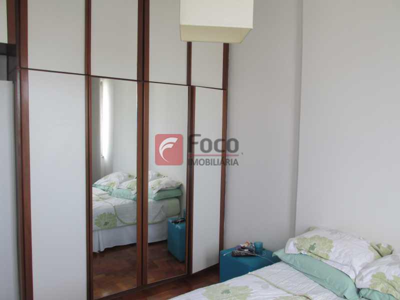 quarto2 - Apartamento à venda Rua Ministro João Alberto,Jardim Botânico, Rio de Janeiro - R$ 930.000 - JBAP20636 - 12