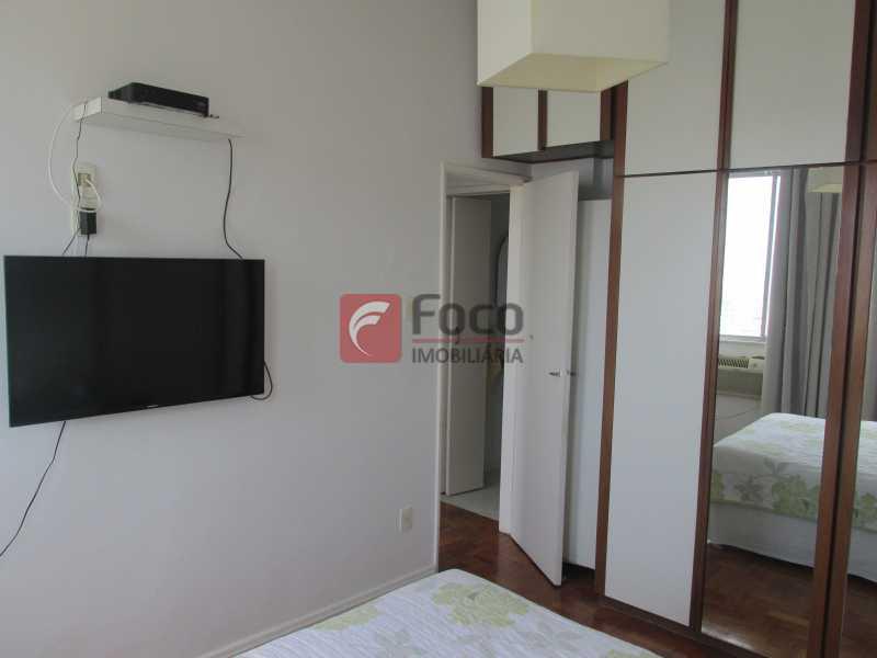 quarto 2 - Apartamento à venda Rua Ministro João Alberto,Jardim Botânico, Rio de Janeiro - R$ 930.000 - JBAP20636 - 13