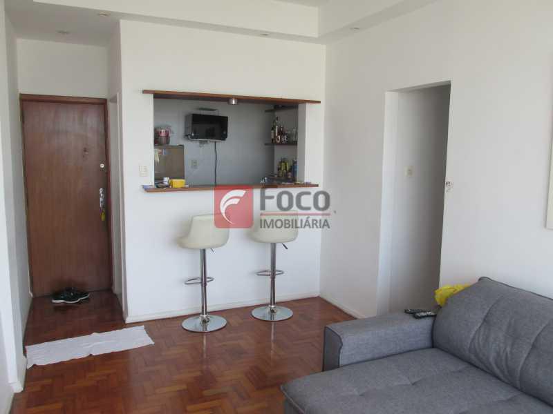 sala  - Apartamento à venda Rua Ministro João Alberto,Jardim Botânico, Rio de Janeiro - R$ 930.000 - JBAP20636 - 7