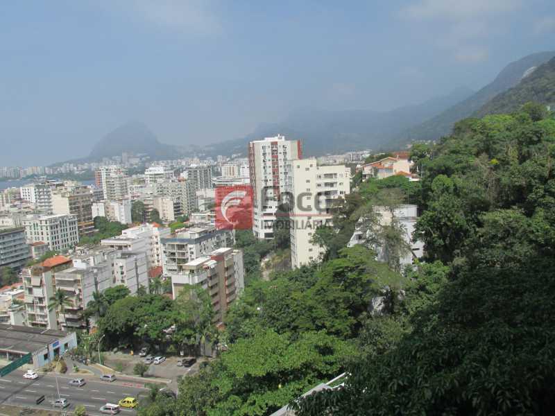 vista - Apartamento à venda Rua Ministro João Alberto,Jardim Botânico, Rio de Janeiro - R$ 930.000 - JBAP20636 - 21