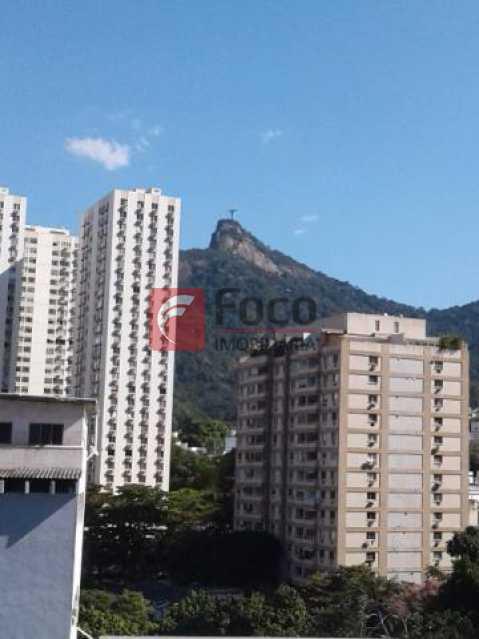 VISTA - Kitnet/Conjugado 24m² à venda Rua das Laranjeiras,Laranjeiras, Rio de Janeiro - R$ 310.000 - FLKI00542 - 8