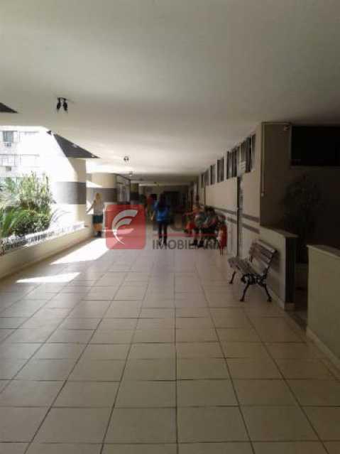 PRÉDIO - Kitnet/Conjugado 24m² à venda Rua das Laranjeiras,Laranjeiras, Rio de Janeiro - R$ 310.000 - FLKI00542 - 16