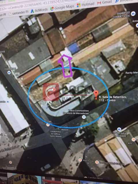 fba4cd5c-1f58-485b-9fe6-45e5bf - Sala Comercial 107m² à venda Rua Sete de Setembro,Centro, Rio de Janeiro - R$ 300.000 - JBSL00045 - 6