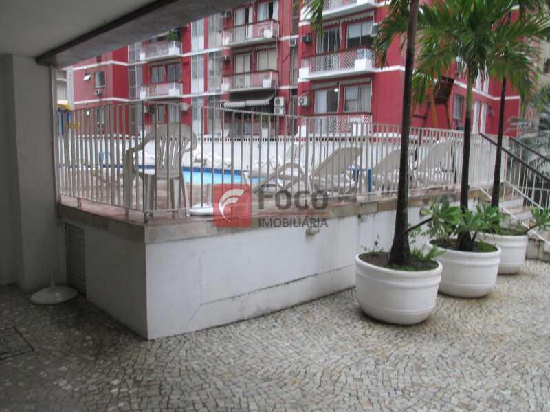 play piscina - Entrar e Morar - Infraestrutura Total de Lazer - Sala 2 Quartos (suíte) - Vaga na Escritura - JBAP20641 - 21