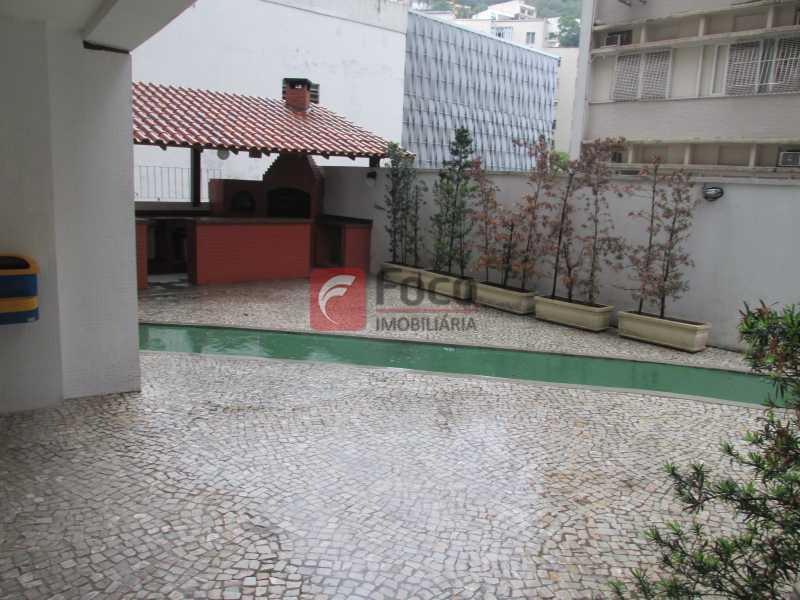 play churrasqueira - Entrar e Morar - Infraestrutura Total de Lazer - Sala 2 Quartos (suíte) - Vaga na Escritura - JBAP20641 - 20