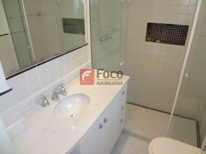DSC07254 - Loft Reformado - Rua Tranquila e Bucólica - JBAP10223 - 12