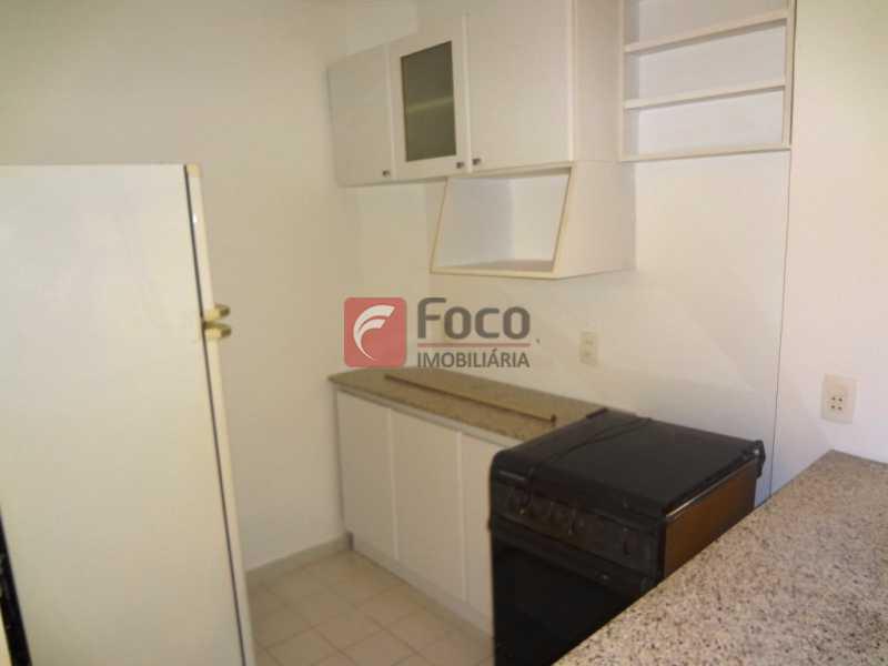 DSC07256 - Loft Reformado - Rua Tranquila e Bucólica - JBAP10223 - 13