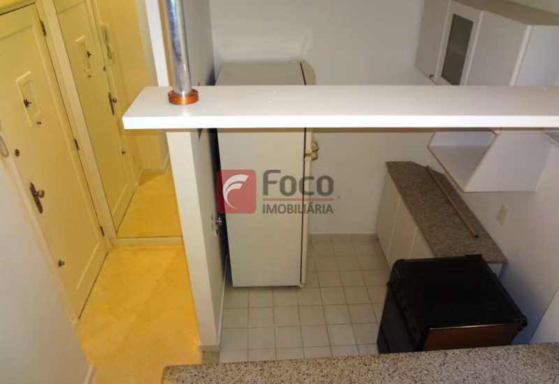 DSC07265 - Loft Reformado - Rua Tranquila e Bucólica - JBAP10223 - 15
