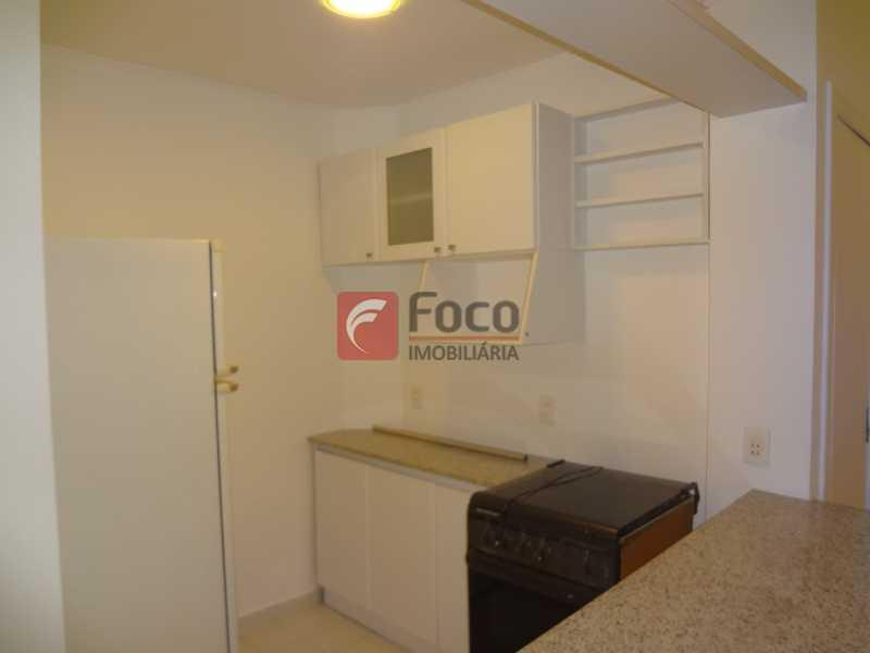 DSC07271 - Loft Reformado - Rua Tranquila e Bucólica - JBAP10223 - 17