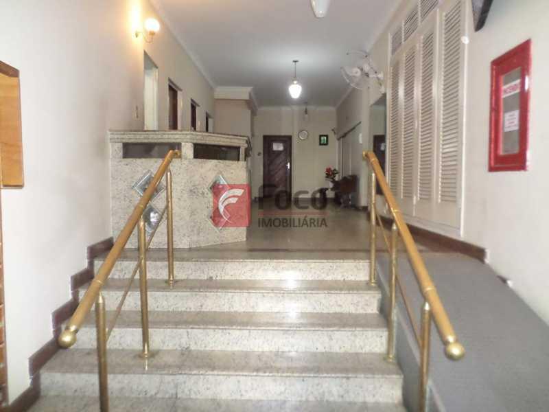 PORTARIA - Aconchegante E Reformado - Ótimo Sala 2 Quartos Reformado - Próximo Ao Metrô - FLAP21889 - 26