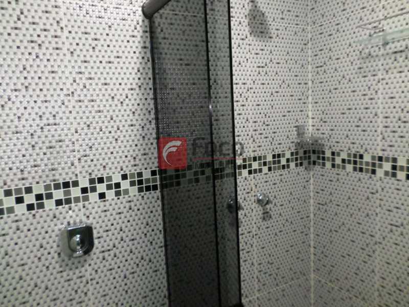 BANHEIRO SOCIAL - Aconchegante E Reformado - Ótimo Sala 2 Quartos Reformado - Próximo Ao Metrô - FLAP21889 - 19