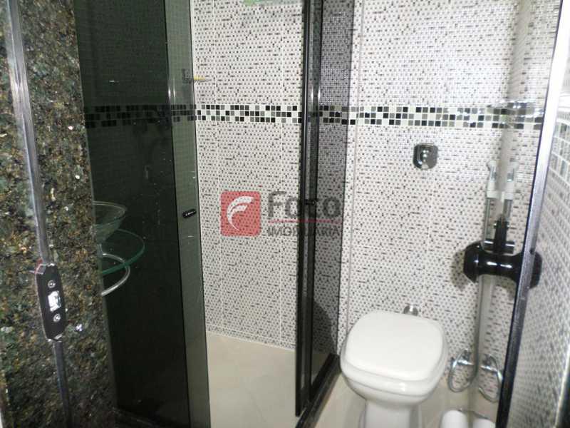 BANHEIRO SUÍTE - Aconchegante E Reformado - Ótimo Sala 2 Quartos Reformado - Próximo Ao Metrô - FLAP21889 - 18