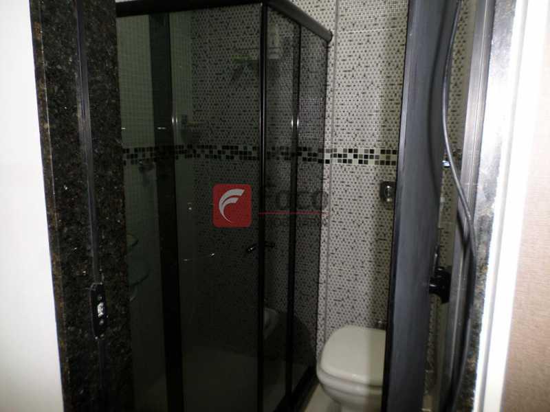 BANHEIRO SOCIAL - Aconchegante E Reformado - Ótimo Sala 2 Quartos Reformado - Próximo Ao Metrô - FLAP21889 - 21