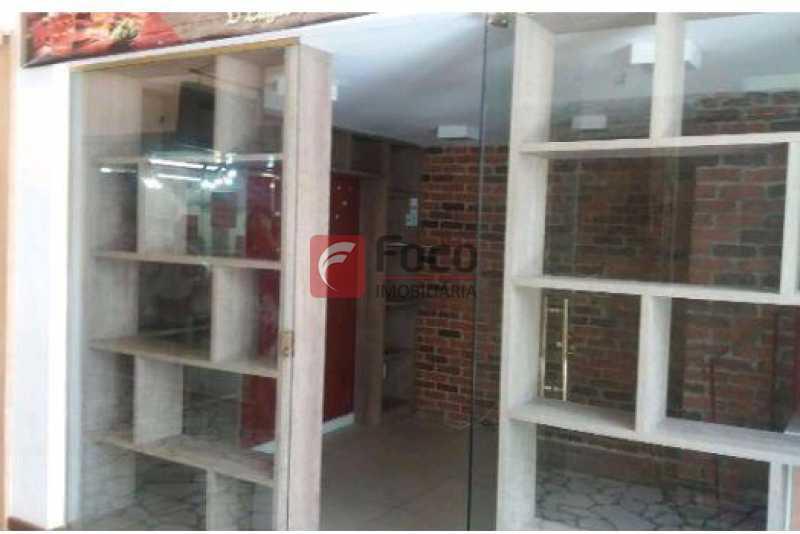 loja - Oportunidade!!!!!! Loja Reformada no Coração de Ipanema - Praça Nossa Senhora da Paz - JBLJ00013 - 4