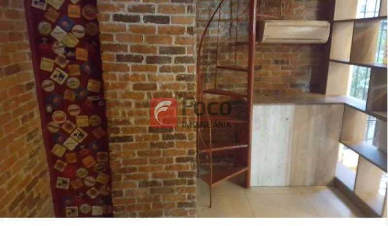 loja - Oportunidade!!!!!! Loja Reformada no Coração de Ipanema - Praça Nossa Senhora da Paz - JBLJ00013 - 6