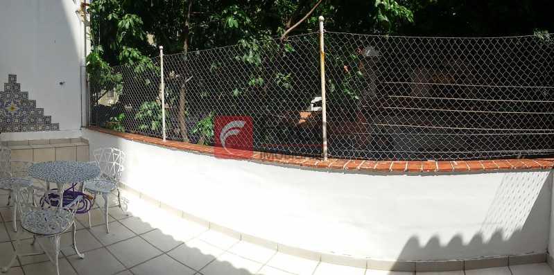 VARANDA - COMERCIAL e RESIDENCIAL Inicio da Rua Alice, Casa Duplex! - FLCA40064 - 17