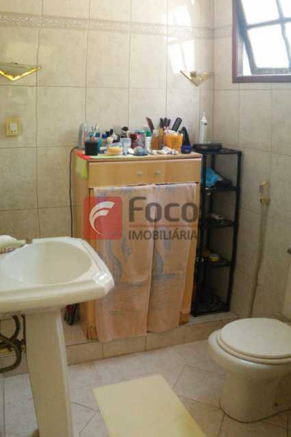 BANHEIRO - COMERCIAL e RESIDENCIAL Inicio da Rua Alice, Casa Duplex! - FLCA40064 - 8