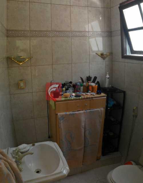 BANHEIRO - COMERCIAL e RESIDENCIAL Inicio da Rua Alice, Casa Duplex! - FLCA40064 - 11