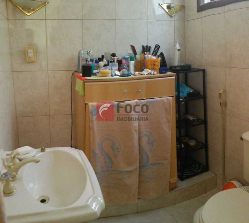 BANHEIRO - COMERCIAL e RESIDENCIAL Inicio da Rua Alice, Casa Duplex! - FLCA40064 - 12