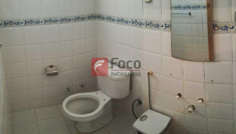 BANHEIRO - COMERCIAL e RESIDENCIAL Inicio da Rua Alice, Casa Duplex! - FLCA40064 - 13