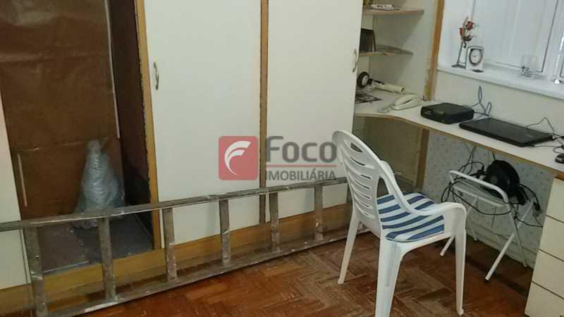 QUARTO - COMERCIAL e RESIDENCIAL Inicio da Rua Alice, Casa Duplex! - FLCA40064 - 14