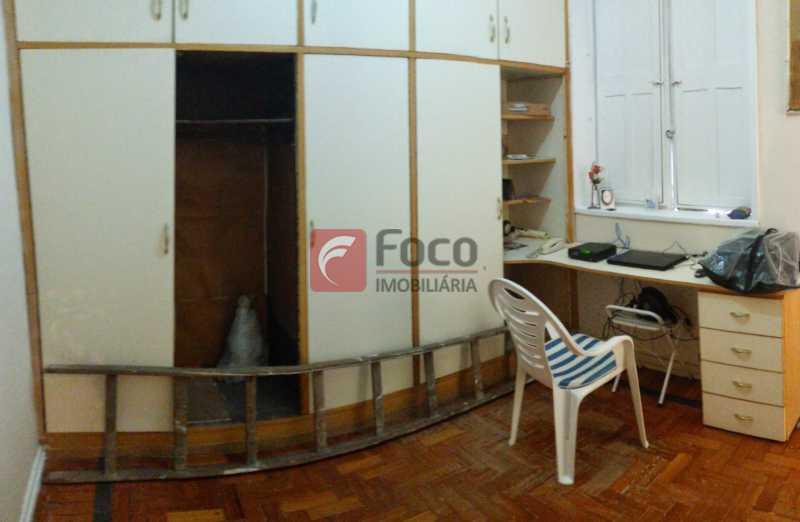 QUARTO - COMERCIAL e RESIDENCIAL Inicio da Rua Alice, Casa Duplex! - FLCA40064 - 9
