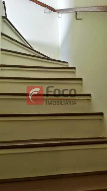 ESCADA - COMERCIAL e RESIDENCIAL Inicio da Rua Alice, Casa Duplex! - FLCA40064 - 16